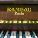 Rameau 114 noyer