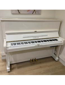 piano Yamaha U1 silent