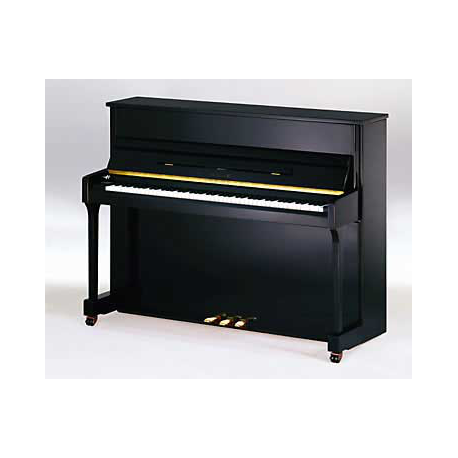 Ravel 121 laqué noir