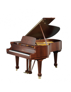 Bechstein 190 noyer satiné
