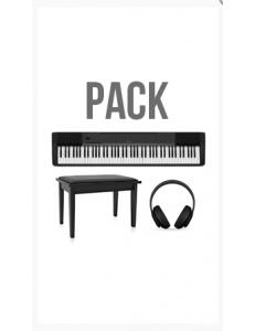 Pack Casio PX 160 - 1