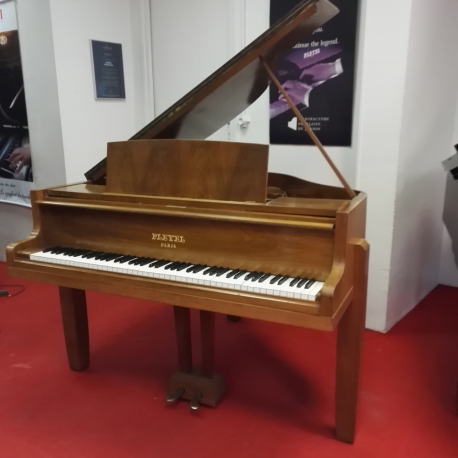 Piano Pleyel Art Déco