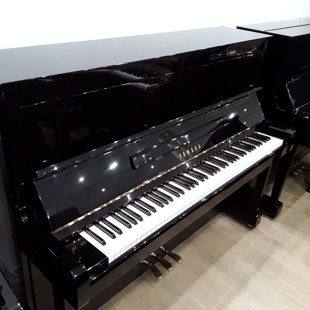 yamaha disklavier neufs et occasions pianos international. Black Bedroom Furniture Sets. Home Design Ideas