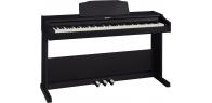 Roland RP 102 noir satiné