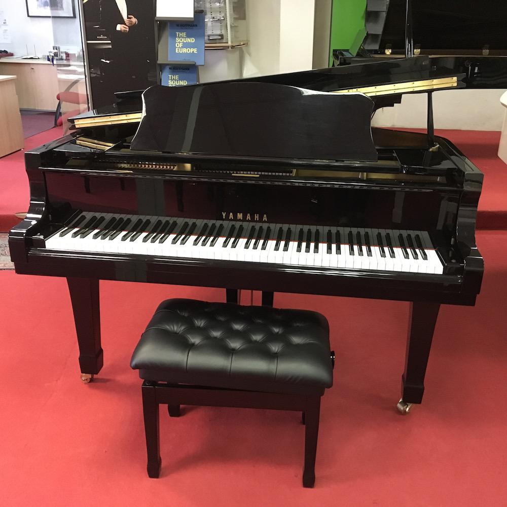 Piano A Queue - Yamaha C5 Neufs Ou Occasions Pianos International