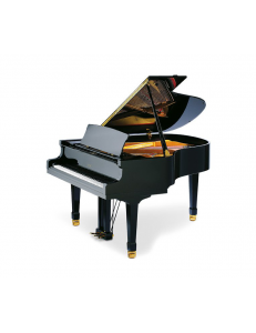 Piano à queue Petrof P173 Breeze