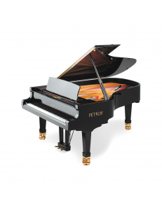Piano à queue Petrof P 210 Pasat