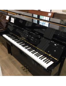Yamaha C108 silent