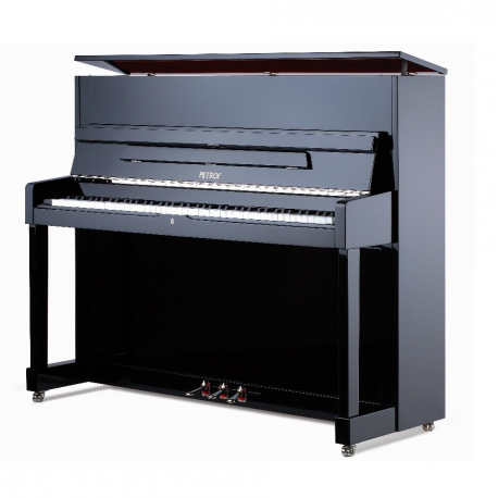 Piano droit Petrof 118M1