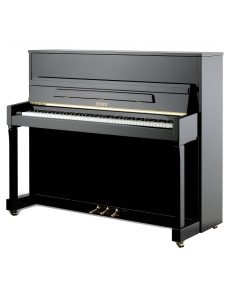 Piano droit Petrof 122N2