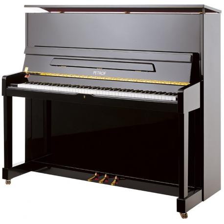 Piano droit Petrof 125M1
