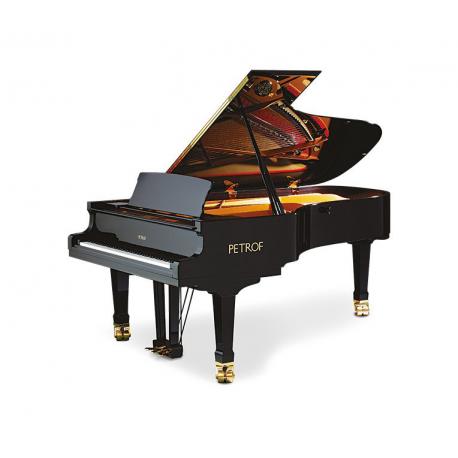 Piano à queue Petrof P 237 Monsoon