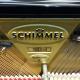 Schimmel 125 Konzert silent