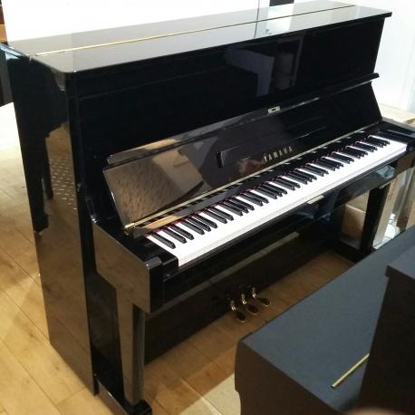 Piano droit Yamaha U1 silent
