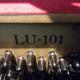 Yamaha LU101 silent