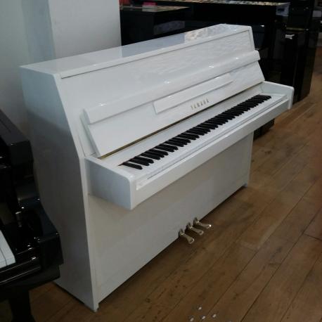 Yamaha LU101 blanc