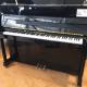 Piano droit C. Bechstein 118