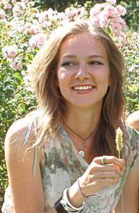 Yulia Orlova