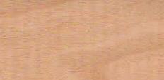 Standard bois précieux laqué