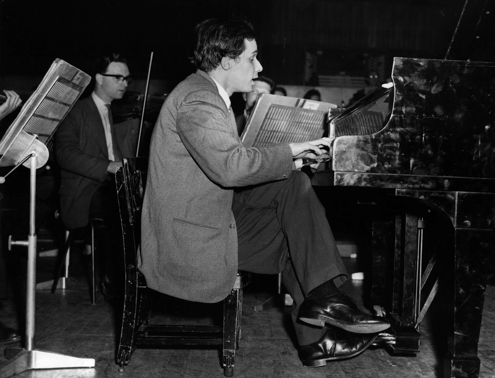 Bach Glenn Gould Le Variazioni Goldberg