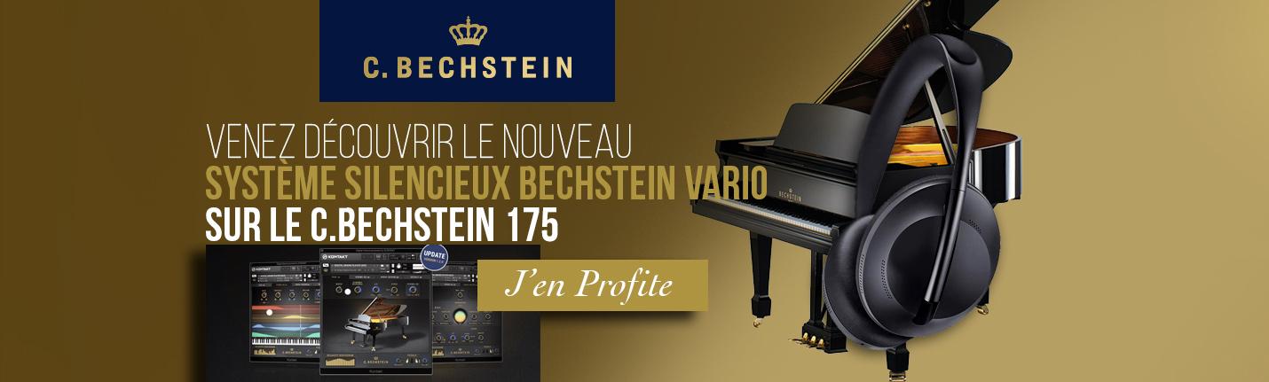 C. Bechstein A175 Vario Duet